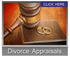 Divorce appraisal